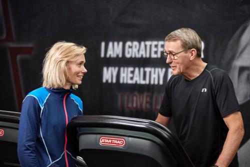 Træning efter hjertesygdom